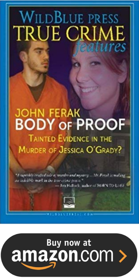 Body of Proof with Button
